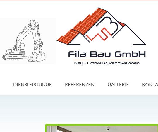 Fila-bau GmbH