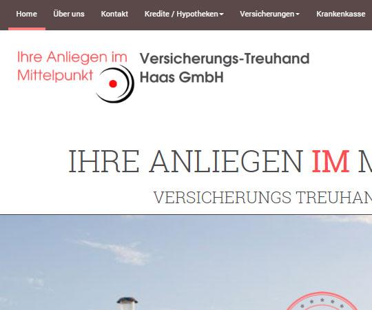 Versicherungs Treuhand Haas GmbH