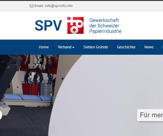 SPV Schweiz